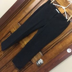 Black Dress Pants - Loft 8